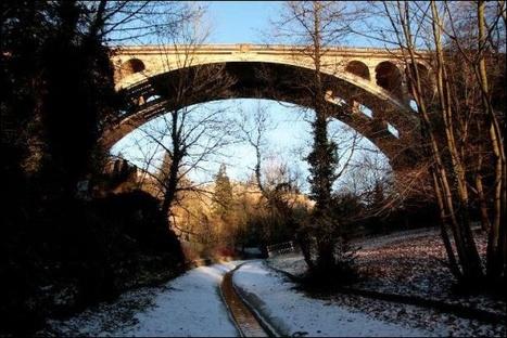 L'essentiel Online - La vallée de la Pétrusse fermée plusieurs années - Luxembourg | Intervalles | Scoop.it