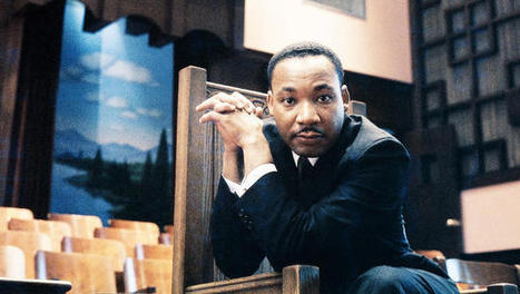 4 Little-Known Reasons Martin Luther King Was An Amazing Leader, Human | Mediocre Me | Scoop.it