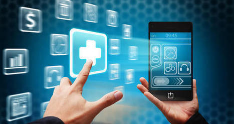 L'efficacité prouvée des applications médicales sur smartphone | L'Atelier: Disruptive innovation | E-Health | Scoop.it