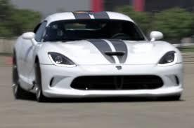 2013 SRT Viper Meets MT Test Crew on New J-Turn (W/Video) - Auto Balla | aboali | Scoop.it