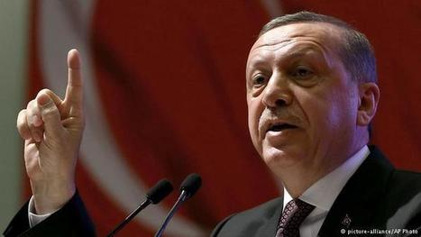 Erdogan (#Turkey) lashes out at West and Russia for recognizing Armenian killings as genocide | Information wars | Scoop.it