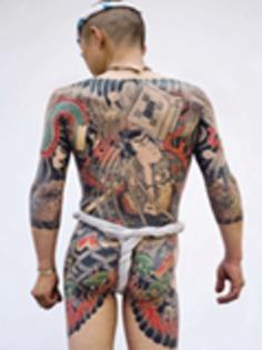 Tatoueurs, tatoués | Télérama | À la une | Scoop.it