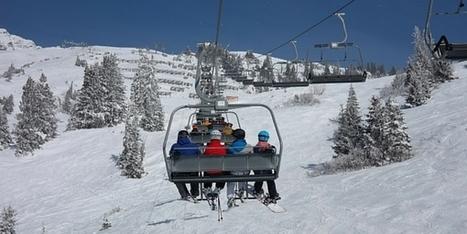 Choisir sa station de ski | Fondation pour la Nature et l'Homme créée par Nicolas Hulot | Ecobiz tourisme - club euro alpin | Scoop.it
