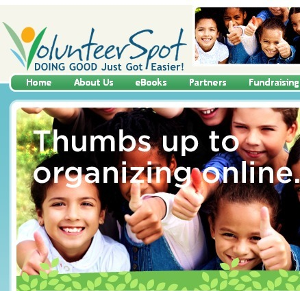 Free online sign up sheet and volunteer management software. | New-Tech Librarian | Scoop.it