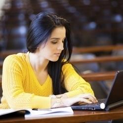 Les facs françaises se mettent aux cours en ligne - Réponse a Tout | MOOC | Scoop.it