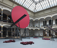 Audio guide added to visitor experience at 'Kapoor in Berlin' show | Antenna Echo Newsletter | Scoop.it