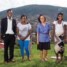 "Free Online Courses Bring ""Magic"" to Rwanda: Scientific American | Kenya School Report - 21st Century Learning and Teaching | Scoop.it"
