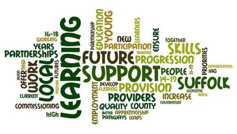 The impact of KS4 vocational courses on disengaged young ... | ICT in UK Education | Scoop.it