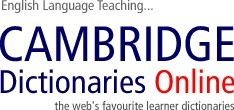 Cambridge Dictionary Online: Free English Dictionary and Thesaurus - Cambridge University Press | Curious Links | Scoop.it