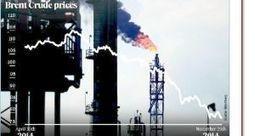 Crude economics drives down price of a barrel of oil - Irish Times | Economics | Scoop.it