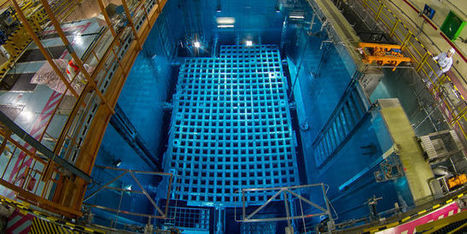 EDF veut décaler de 60 ans le démantèlement de ses vieux réacteurs | great buzzness | Scoop.it