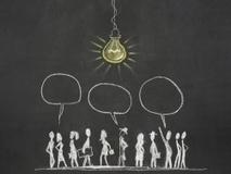 Co-création : une révolution mentale | L'innovation ouverte | Scoop.it