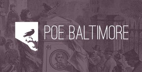 Home | Edgar Allan Poe | Scoop.it