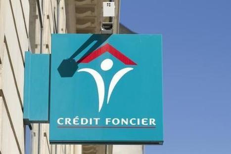 Le Crédit Foncier s'apprête à lancer une titrisation de 1milliard d'euros | Mon compte crédit | Scoop.it
