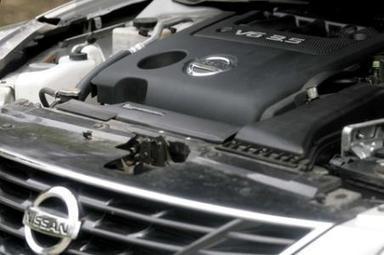China afecta ganancias de Nissan; caen 35% | El Economista | nuevas tecnologias en la industria automotriz | Scoop.it