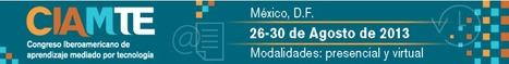 Congreso Iberoamericano de Aprendizaje Mediado por la Tecnología | Educación Abierta y a Distancia | Scoop.it