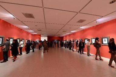 Goya en los ojos de Dalí en el Marte | Actividades del Centro Cultural de España en El Salvador | Scoop.it