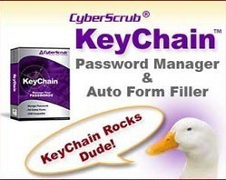 Password Manager and Auto Form Filler — Download Now to Try or Buy | softwares | Scoop.it