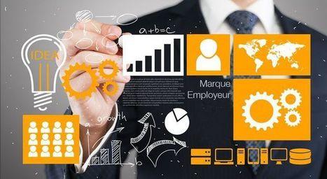 Les 5 clés pour booster sa marque employeur ! - Actualité RH, Ressources Humaines | RH numérique, médias sociaux, digital et marque employeur | Scoop.it