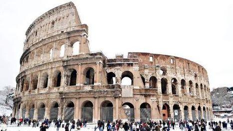 LXXIX Days: Stop doing as the Romans do! - ESPN (blog) | Roman History | Scoop.it