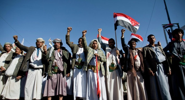 "Yémen ""le grand foutoir"" : les Houthis menacent de frapper l'Arabie saoudite ! 