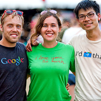 Google+ a Ghost Town? Hardly | GooglePlus Expertise | Scoop.it