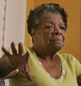 Maya Angelou Reacts To Zimmerman Trial, Evoking Civil Rights Era | TIME.com | SocialAction2014 | Scoop.it