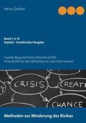 Basel I, II, III - Kapital - Kreditrisiko/Kreditvergabe | topnews.koeln | Scoop.it
