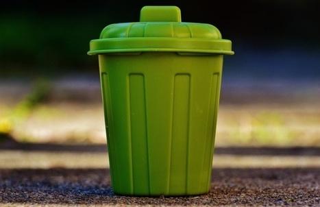 Quand Pokémon GO incite au ramassage des déchets : trois initiatives inspirées du jeu | Geeks | Scoop.it