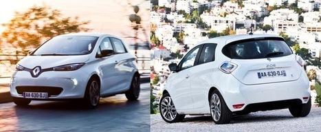 Renault ZOE électrique : des qualités mais un gros bug | absence d'infrastructures publiques de recharge .... | Véhicules électriques, bornes de recharge | Scoop.it