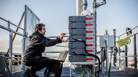 Orange et SFR autorisés à recycler la bande 2G pour l'utiliser en 4G | Médiations numérique | Scoop.it