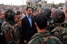 Increasing Sunni and Shiite Violence in Syria's Conflict | ImationLatam | Scoop.it