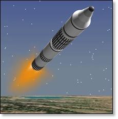 Launch Notification: YAOGAN 23 | Remote Sensing | Scoop.it