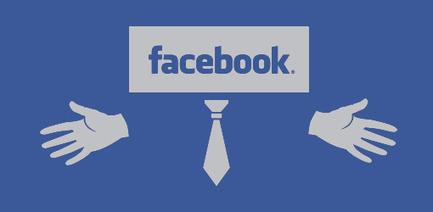 Vos photos sur Facebook ne sont jamais vraiment supprimées.... | Web Marketing Magazine | Scoop.it