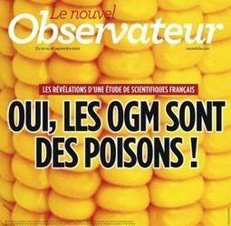 Controverse scientiqfique... | Nourrir la planète... autrement | Scoop.it