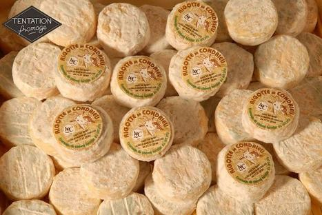 Tentation Fromage: à tenter | The Voice of Cheese | Scoop.it