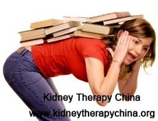 How about the Treatment for Back Pain in Polycystic Kidney Disease   Kidney Disease   Scoop.it