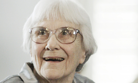 Harper Lee agrees to ebook version of To Kill a Mockingbird | Google Lit Trips: Reading About Reading | Scoop.it