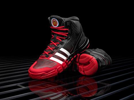 "adidas Basketball Unveils ""McDonald's All American"" Crazyquick ...   Super Sports   Scoop.it"