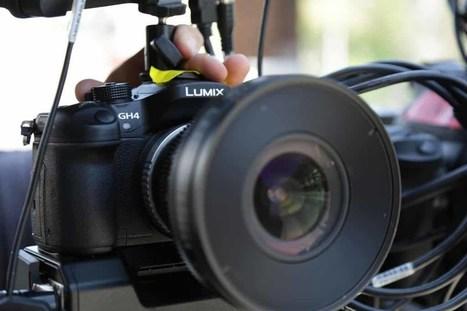 Panasonic Lumix DMC GH4 VLog-L Latitude Test | Cinematography Education | Video Marketing Strategy | Scoop.it