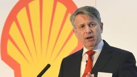 Shell to cut spending as oil plunges | Royal Russell Business Studies Unit 4 | Scoop.it