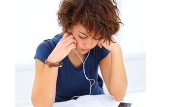 Estudiar con música, ¿si o no?   Estudiar con Musica?   Scoop.it
