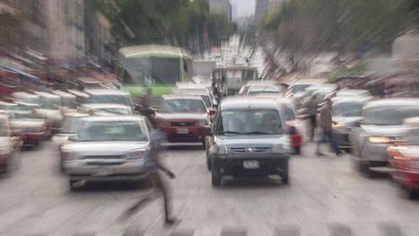 Robo y accidentes motivan la compra de un seguro de automóvil - El Financiero   Aprender sobre seguros   Scoop.it