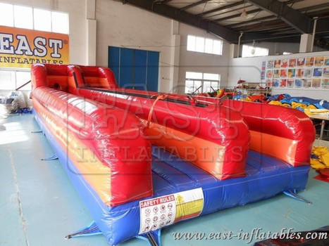 How to get fun from inflatable games ? | inflatables | Scoop.it
