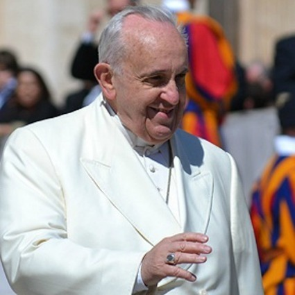 The Church Is a Family Formed by God, Pope Says | Religion in the Public Square | Scoop.it