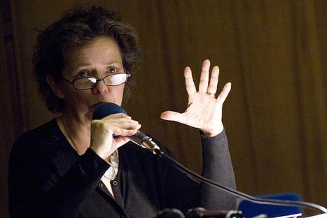 Marie-Christine Bordeaux: «Il n'y a pas de culture scientifique sans dimension réflexive et critique»   Vulgarisation et médiation scientifiques   Scoop.it