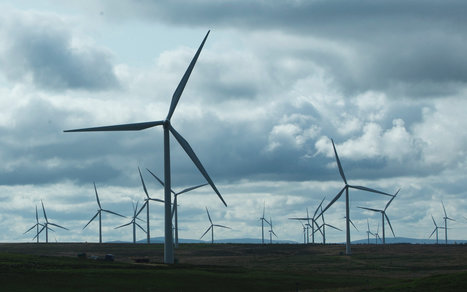 Why the UK is using less energy, but importing more - and why it matters | Weather | Scoop.it