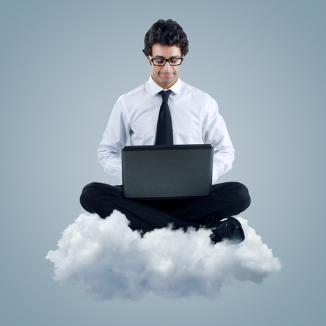 The Eight Trends Driving The Future Of Cloud ERP | tech | Scoop.it