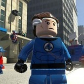 'LEGO Marvel Super Heroes' preview: Galactus is coming, everybody look busy - Digital Trends | comic books | Scoop.it