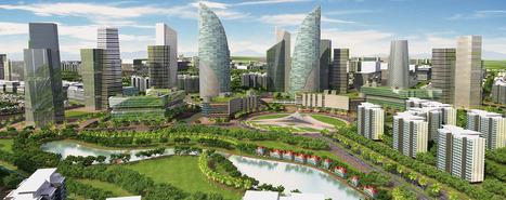 Smart city, rendre la ville intelligente ? | Innovation sociale | Scoop.it